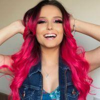 Larissa Manoela aparece com cabelo transformado e comemora no Instagram