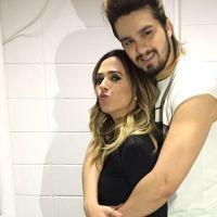 Luan Santana lançará clipe com Tatá Werneck e se torna apresentador da Globo