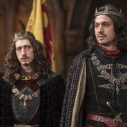 "Novela ""Deus Salve o Rei"": Afonso (Romulo Estrela) descobre a verdade sobre Catarina!"