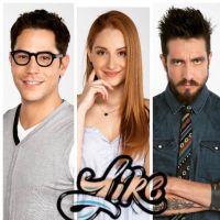 """Ex-RBD Christian Chávez grava música nova para o projeto """"Like"""""""