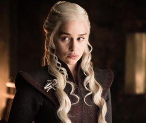 """Em """"Game of Thrones"""", 8ª temporada irá dividir fãs, diz Emilia Clarke"""