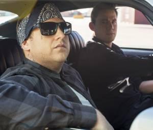 "Jonah Hill e Channing Tatum estrelam franquia ""Anjos da Lei 2"""