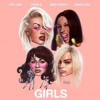 """Rita Ora compartilha imagem do clipe de """"Girls"""" com Cardi B e deixa fãs ansiosos!"""
