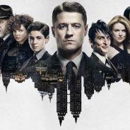 """Série """"Gotham"""" ganha 5ª e última temporada e terá conclusão de histórias"""