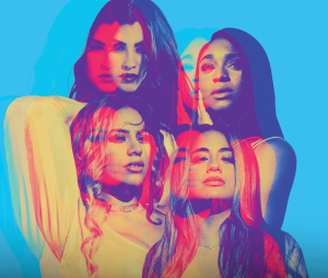 Do Fifth Harmony: Dinah Jane apaga todas as fotos com as ex-companheiras de banda