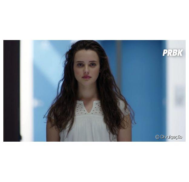 "Em ""13 Reasons Why"", Hannah (Katherine Langford) será retratada de forma diferente"