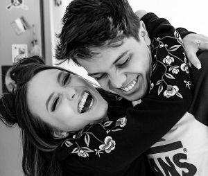 Namorado de Larissa Manoela, Leo Cidade, conta o que realmente aconteceu entre ele e a sogra durante show da Katy Perry no Brasil