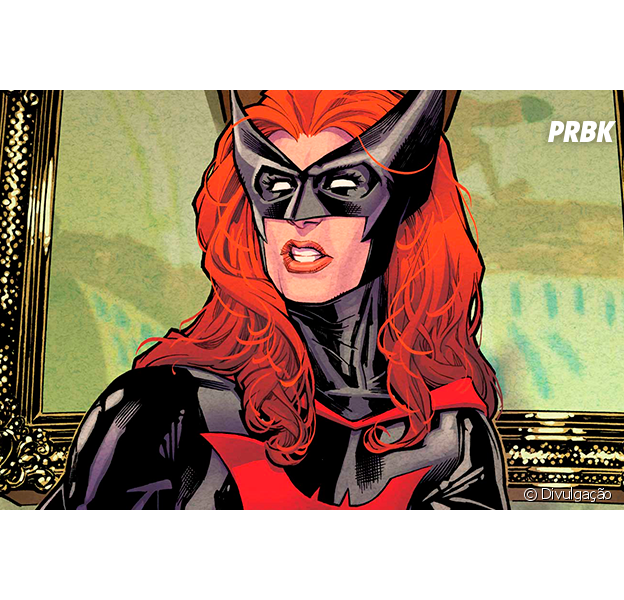 "Batwoman vai aparecer em crossover com ""Arrow"", ""The Flash"" e Supergirl""!"