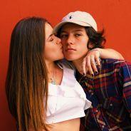 Maisa Silva e o namorado, Nicholas Arashiro, fazem 6 meses juntos. Own!