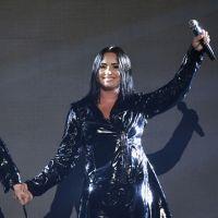 Demi Lovato já está em processo de gravação de seu novo álbum!