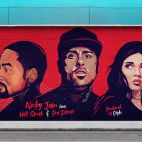 Copa do Mundo 2018: com Nicky Jam, Will Smith e Era Istrefi, música oficial é lançada!