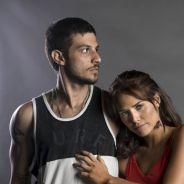 """Novela """"Segundo Sol"""": Ícaro e Rosa dormem juntos pela primeira vez!"""