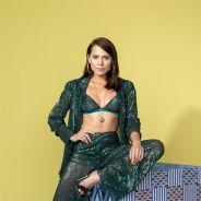 """Em """"Segundo Sol"""", Maura (Nanda Costa) descobrirá que Rosa (Leticia Colin) é garota de programa"""