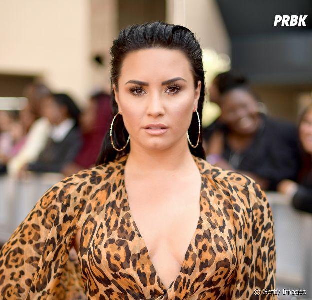 """""""Você consegue lidar com a verdade?"""": Demi Lovato promete música nova em breve!"""