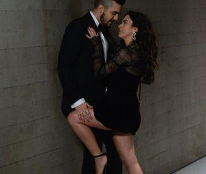 Luan Santana viveu romance com Tatá Werneck em clipe