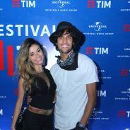 """Talita Younan, ex-""""Malhação"""", assume namoro com Fabio Scalon!"""