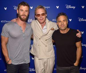 """De """"Vingadores 4"""", Chris Hemsworth fala sobre o próximo filme da franquia"""