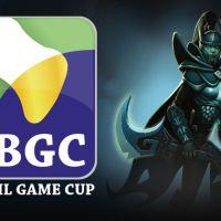 """Torneio de """"Dota 2"""" vai distribuir R$60 mil durante o evento """"Brasil Game Show"""""""