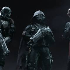"""Trailer live-action de """"Destiny"""" é mais realista e cheio de explosões"""