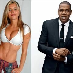 """Mulher Maçã faz camiseta para Jay-Z em retribuição a """"homenagem"""""""