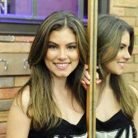 """Bruna Hamú, de """"Malhação"""", comenta sobre fãs: """"Tenho um carinho muito grande!"""""""