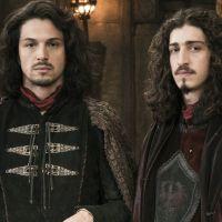 """Novela """"Deus Salve o Rei"""": Rodolfo ajuda Afonso após descobrir traição de Otávio"""