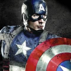 Chris Evans desmente rumores de que vai abandonar o escudo de Capitão América