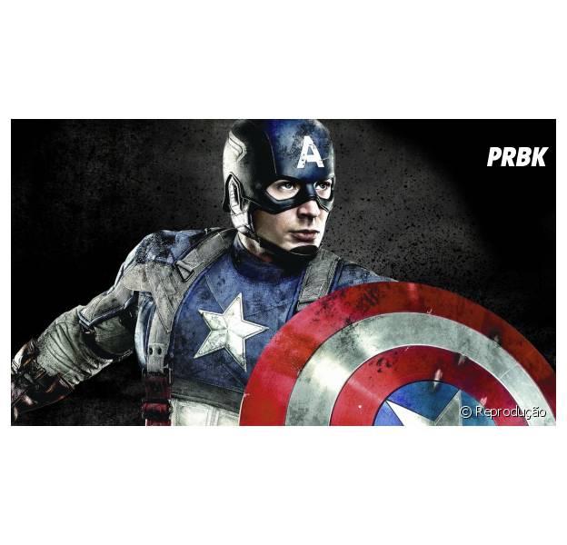 Chris Evans ainda fará participação como Capitão América em muitos filmes