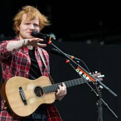 Ed Sheeran fala que integrante do One Direction roubou sua namorada!