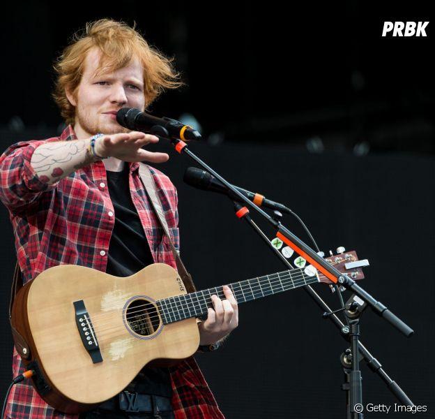 "Ed Sheeran explica a música ""Don't"""