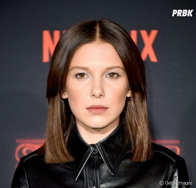"Em ""Godzilla 2"", Millie Bobby Brown viverá a personagem Madison Russell"
