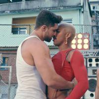 """Nego do Borel ultrapassa Anitta e """"Me Solta"""" é o novo clipe brasileiro com mais dislikes do YouTube"""