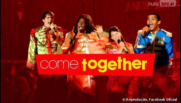 """""""Glee"""" traz na quinta temporada uma homenagem aos Beatles e reestreia na quinta-feira (dia 26)."""