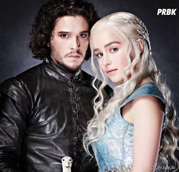 """Chefe da HBO confirmou que a temporada final de """"Game of Thrones"""" estreará no 1º semestre de 2019!"""
