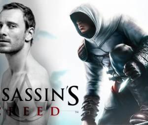 """Michael Fassbender será o protagonista do filme de """"Assassin's Creed"""""""