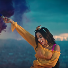 "Anitta entra na maior playlist latina do Spotify com ""Medicina"""
