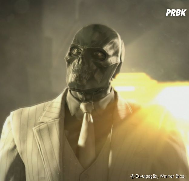 """Filme """"Aves de Rapina"""": vilão do longa da DC será o Máscara Negra"""