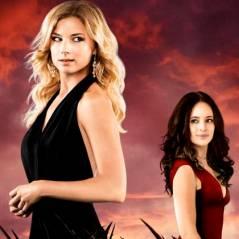 """Na 4ª temporada de """"Revenge"""": Victoria aparece destruidora em novo trailer"""