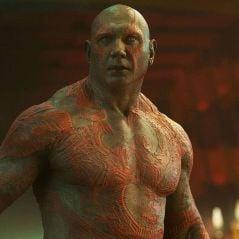 """Podemos ficar sem Drax em """"Guardiões da Galáxia Vol. 3""""! Dave Bautista não quer estar no filme"""