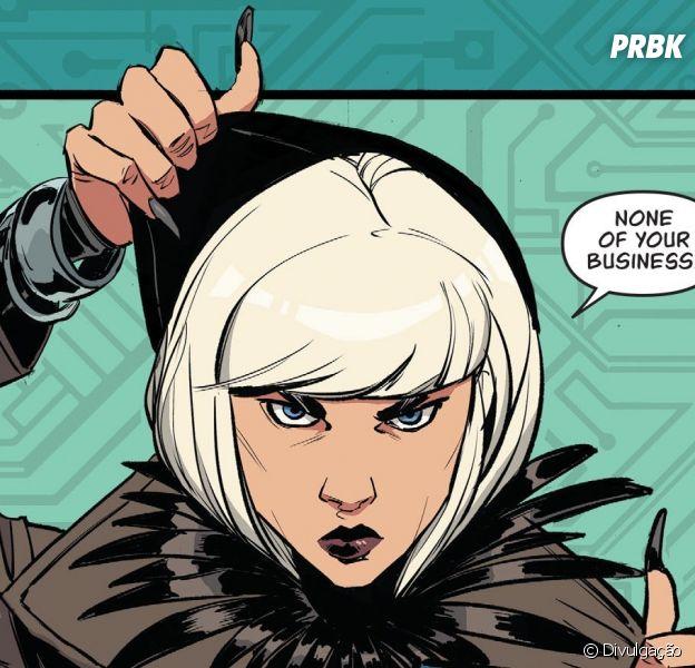 """Em """"Gotham"""", vilã Magpie é confirmada na 5ª temporada!"""