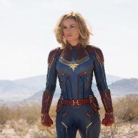 As primeiras fotos da Capitã Marvel foram liberadas e tem muita surpresa e rostos conhecidos