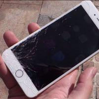 iPhone 6 colocado à prova! Veja até onde o aparelho da Apple consegue sobreviver