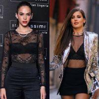 Bruna Marquezine e Camila Queiroz usaram lingerie e a gente quer saber: quem vestiu melhor?