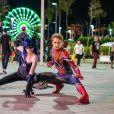Game XP 2018: além de concursos de cosplays, convidados foram ao evento fantasiados