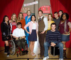 """Glee"" voltará à Netflix no final de novembro"