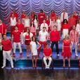 """Glee"" saiu da Netflix em 2016"
