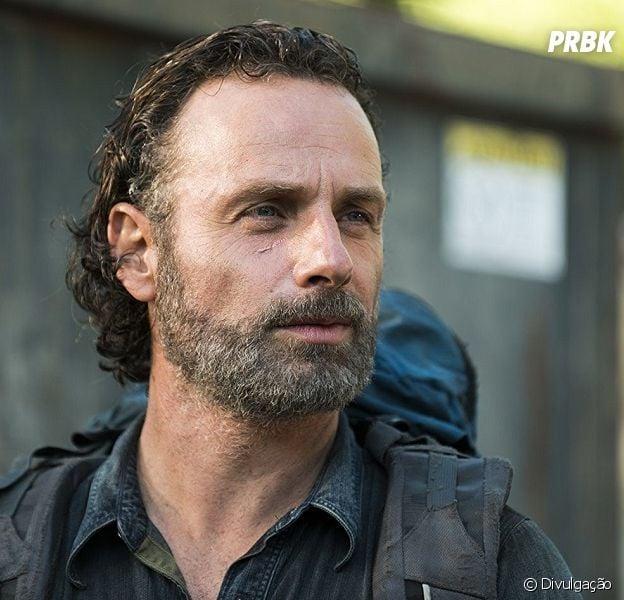 """Em """"The Walking Dead"""", Andrew Lincoln continuará na série como diretor!"""