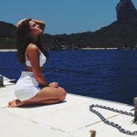 Confira as melhores fotos de Bruna Marquezine arrasando em Fernando de Noronha!