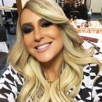 "Claudia Leitte, do ""The Voice Brasil"", fala sobre carreira internacional!"