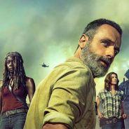 """""""The Walking Dead"""" está voltando e os fãs estão ansiosíssimos para alguns momentos!"""